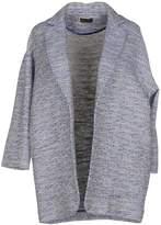 OLLA PARÈG Overcoats - Item 41602970
