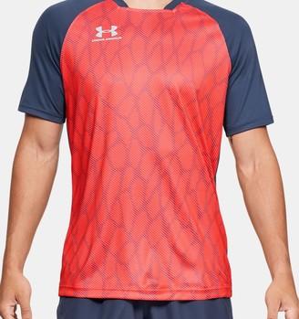 Under Armour Men's UA Accelerate Premier Short Sleeve