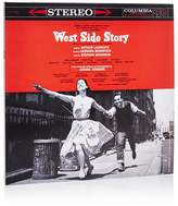 Baker & Taylor West Side Story, Original Cast Recording Vinyl Record