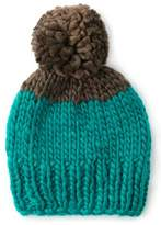 Echo Knit Roving Hat