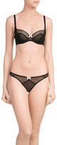 L'Agent by Agent Provocateur L\'Agent by Agent Provocateur Carla Thong
