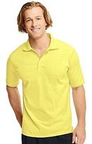 Hanes X-Temp Men's Polo Men's Shirts