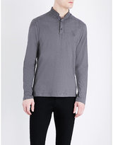 The Kooples Cotton Polo Shirt