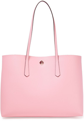 Kate Spade Molly Large Textured-leather Tote
