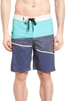 Rip Curl Men's Mirage Wedge Board Shorts