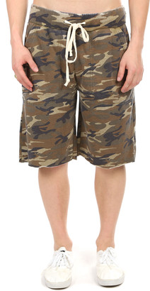 Alternative Apparel Alternative Victory French Terry Short
