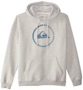 Quiksilver Men's Big Logo Pullover Hoodie 8161696