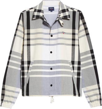 Noah Madras Campus Jacket