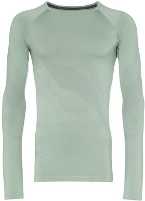 Asics X Kiko Kostadinov seamless long-sleeved T-shirt