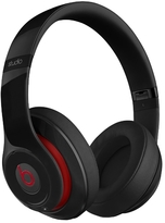 Beats by Dr. Dre - Beats Studio Over-Ear Headphone - Black