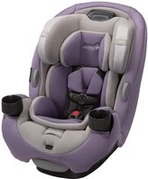 Safety 1st Grow & Go 3-in-1 Convertible Car Seat - Silverberry Ash