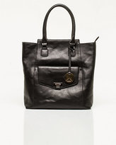 Le Château Leather-Like Tote