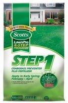 Scotts Lawn Pro Step One 5M