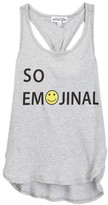 Ten Sixty Sherman So Emojinal Graphic Tank (Big Girls)
