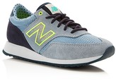 New Balance 620 Street Beat Lace Up Sneakers