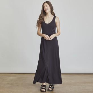 Elizabeth and James Women's Matte Jersey Tank Dress