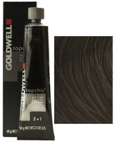 Goldwell Topchic Hair Color Coloration (Tube) 3N Dark Brown
