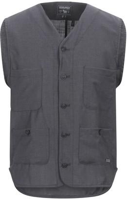 Woolrich Vests