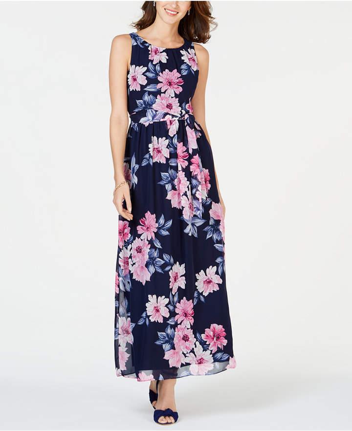 35f363300e75 Petite Maxi Dress - ShopStyle