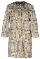 Brian Dales Overcoat