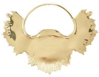 Patou Sunray brooch