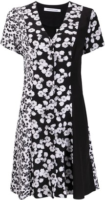 Calvin Klein Jeans Printed Shirt Dress