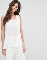 Max & Co. Max&co Corrente Tank Top
