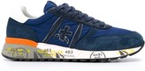 Premiata low top Lander sneakers