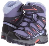 Salomon XA Pro 3D Winter TS CSWP (Toddler/Little Kid)