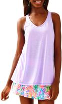Lilly Pulitzer Luxletic Anisa Tank Top