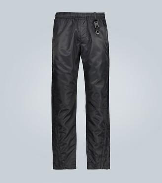 Alyx Nylon pants with buckle