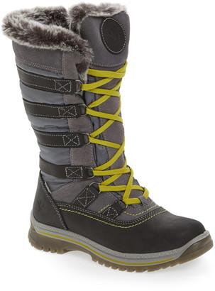 Milani Waterproof Faux Fur Boot