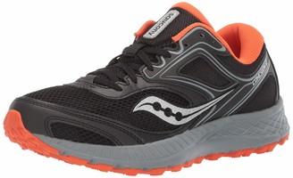 Saucony Men's VERSAFOAM Cohesion TR12 Trail Running Shoe