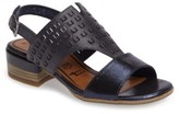 Tamaris Women's Nao Perforated Sandal