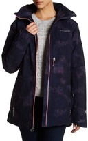 Columbia Pattern Shreddin Jacket