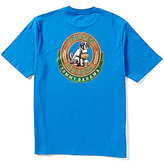 Tommy Bahama Short-Sleeve Paws For A Cold One Graphic Tee