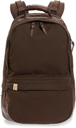 Visvim Cordura 22L Nylon Backpack