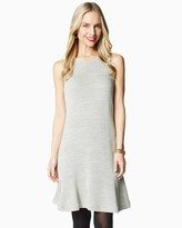 Charming charlie Fit and Flare Sweater Dress