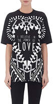 Givenchy Women's Power Of Love Graphic Jersey T-Shirt
