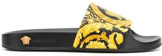 Versace Baroque Slides