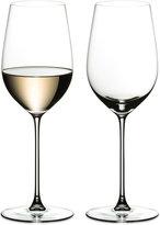Riedel Veritas Viognier/Chardonnay Wine Glass Set of 2