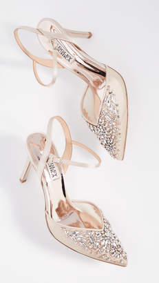 Badgley Mischka Opal Pumps