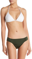 Tommy Bahama Agave Shirred Bikini Bottom
