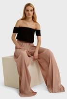 Aq/Aq Saige Pleated Trousers