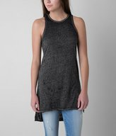 Fox Amp Up Tunic Tank Top