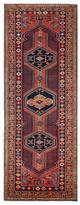 Bashian Rugs Meshkin Hand-Knotted Wool Runner