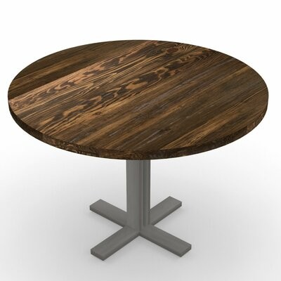 Foundry Select Waylon Acacia Solid Wood Dining Table Shopstyle