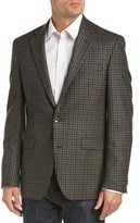 Kenneth Cole New York Wool Sport Coat.
