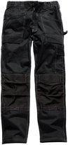 Fashion Box Mens Dickies Multi Pockets Safety Workwear Cargo Trousers
