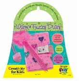 Creativity For Kids Kit - Create Your Own Secret Diary